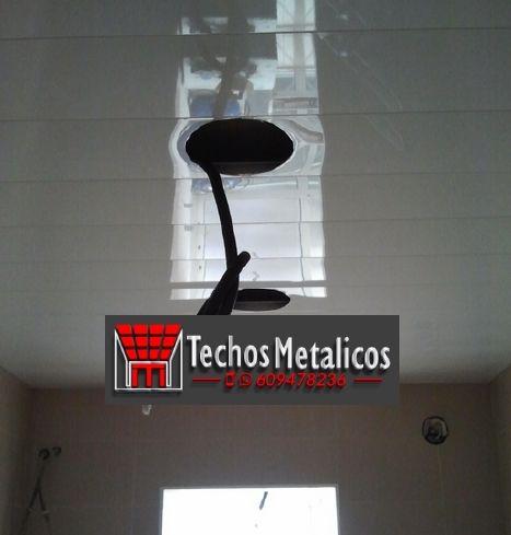 Ofertas económicas Techos Aluminio Villanueva del Pardillo