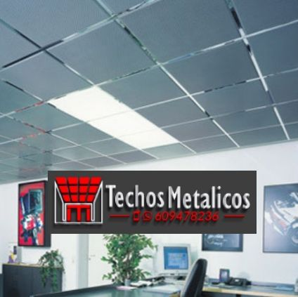 Ofertas económicas Techos Aluminio Vivero