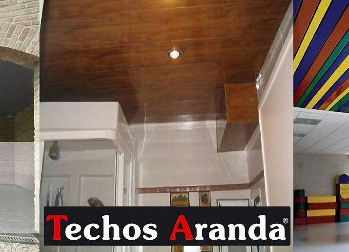 Ofertas económicas Techos Aluminio Zamora