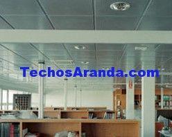 Ofertas económicas Techos Aluminio Zornotza