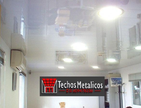 Ofertas techos registrables