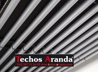 Precio montadores techos metálicos