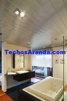 Precios montadores techos desmontables