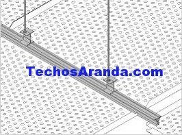 Presupuesto de techos metálicos