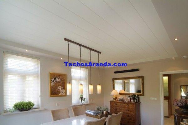 Presupuesto económico instaladores de techos de aluminio