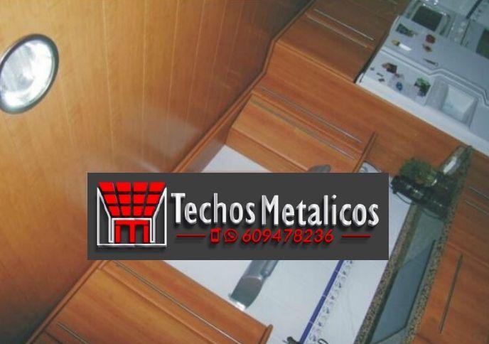 Presupuestos Ofertas Techos Aluminio