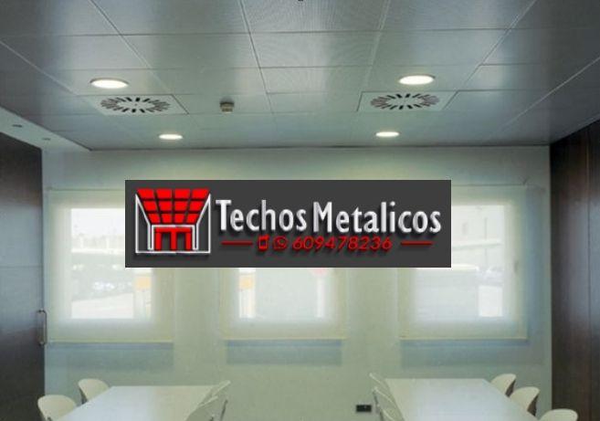 Profesionales Ofertas Techos Aluminio