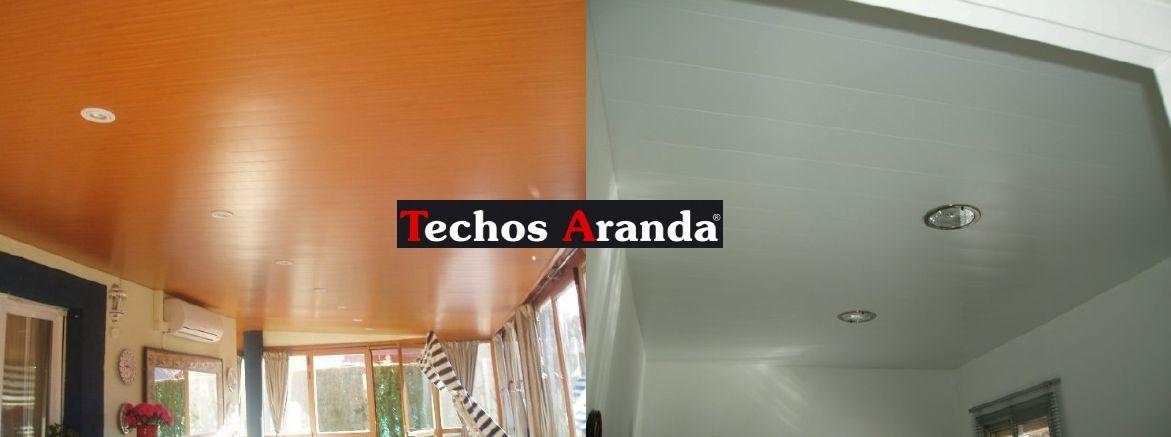 El mejor precio de montadores techos de aluminio desmontables decorativos