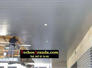 El mejor precio de ofertas techos aluminio acústicos decorativos