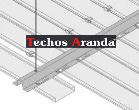 El mejor presupuesto de montaje techos aluminio desmontables decorativos