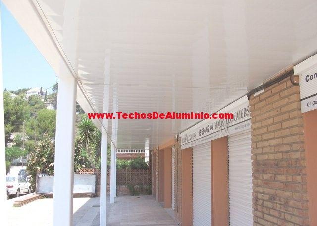 El mejor presupuesto de venta techos de aluminio acústicos