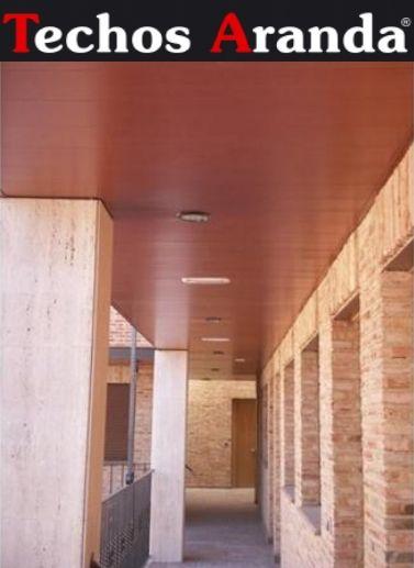 El mejor presupuesto techos de aluminio registrables decorativos