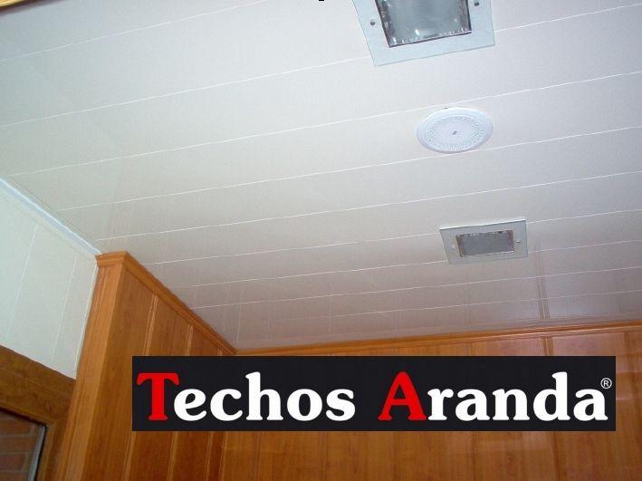 El mejor trabajo techos de aluminio desmontables decorativos