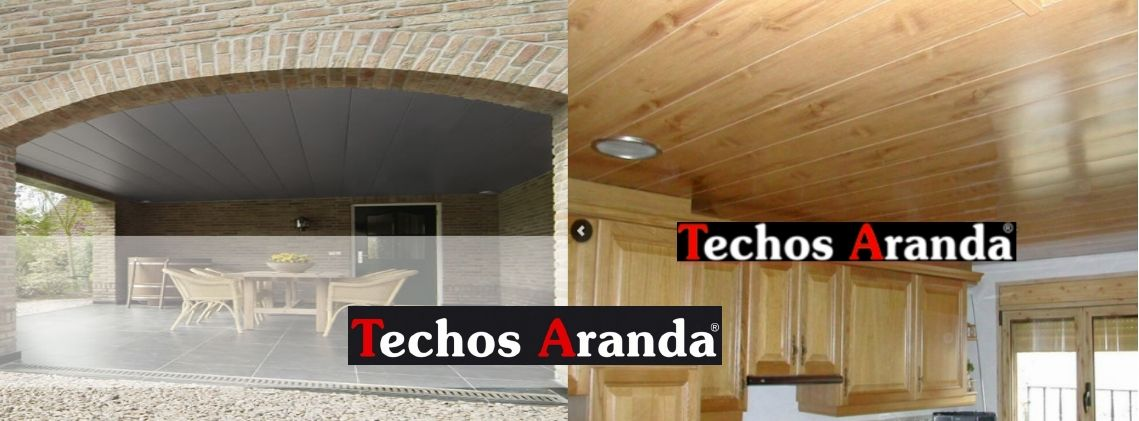 Empresa de instaladores de techos de aluminio acústicos decorativos