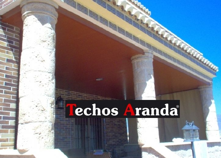 Empresa instaladores de techos de aluminio acústicos