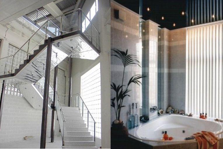 Empresas techos aluminio registrables decorativos