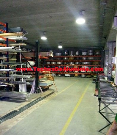 Empresas venta techos de aluminio acústicos