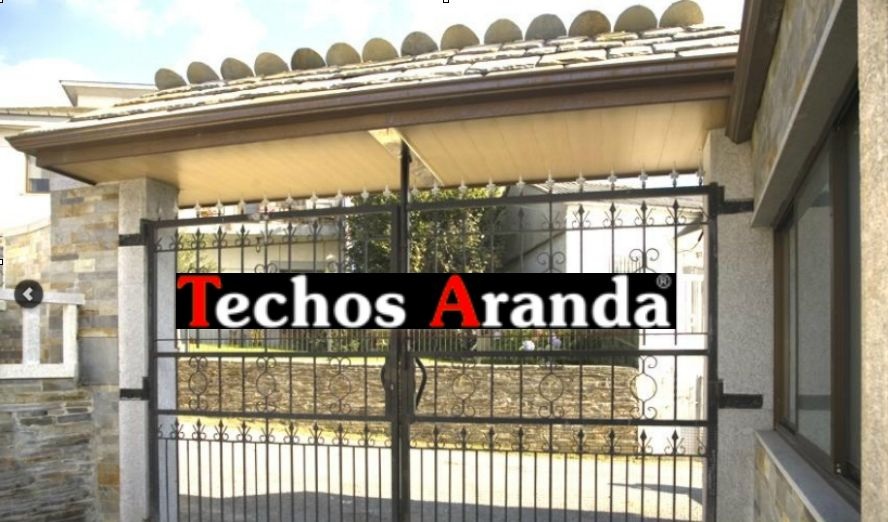Especialista ofertas techos aluminio acústicos decorativos