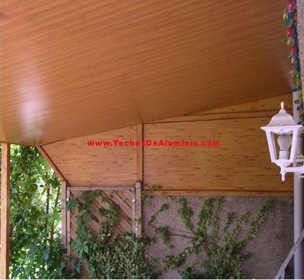 Especialista ofertas techos aluminio acústicos