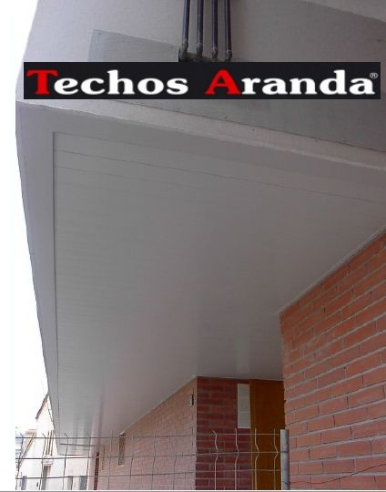 Especialistas montajes techos aluminio registrables decorativos