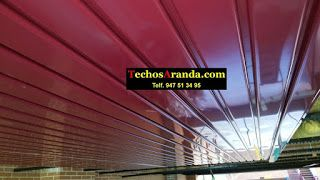 Especialistas ofertas techos aluminio acústicos
