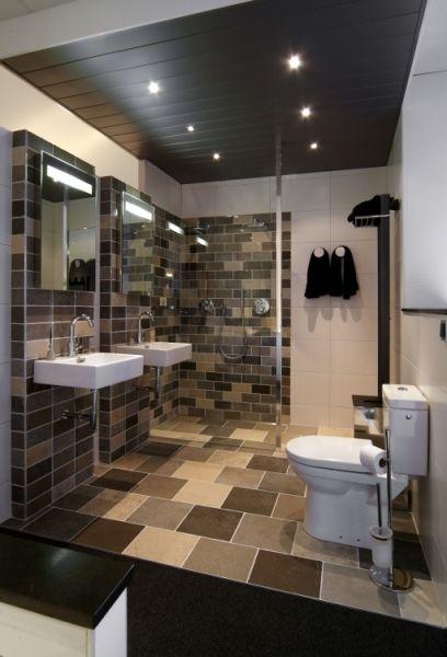Especialistas techos de aluminio registrables decorativos para baños