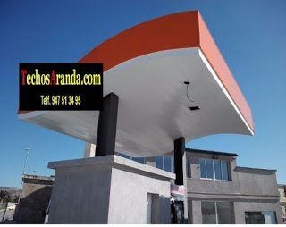 Fabricante de techos de aluminio acústicos decorativos