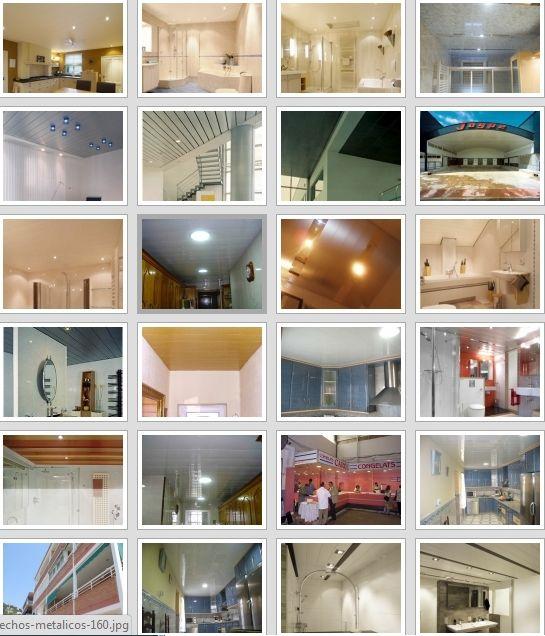 Fotografia de empresa techos aluminio acústicos