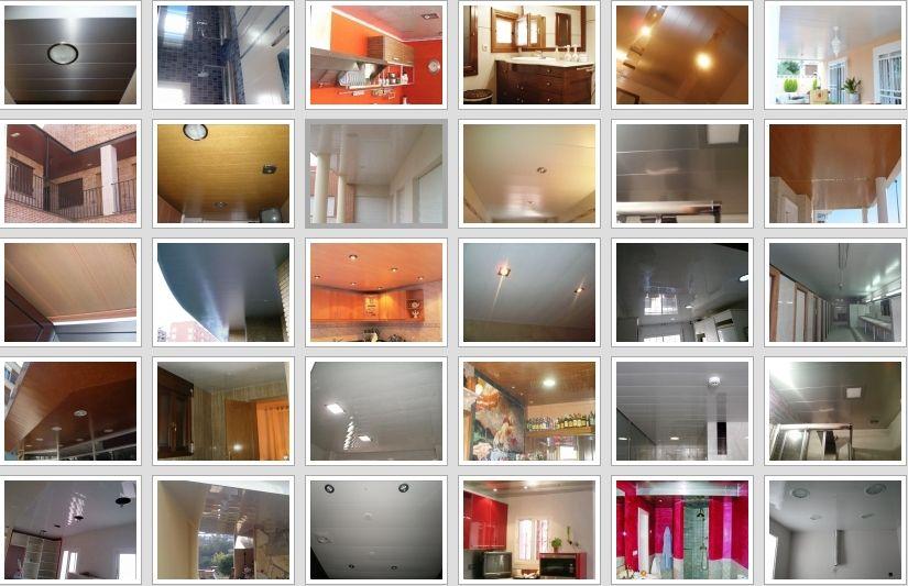 Imagen de instaladores de techos de aluminio acústicos