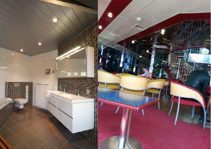 Instalacion techos de aluminio desmontables decorativos