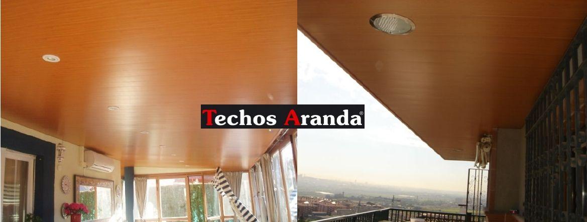 La mejor empresa Local techos de aluminio desmontables decorativos
