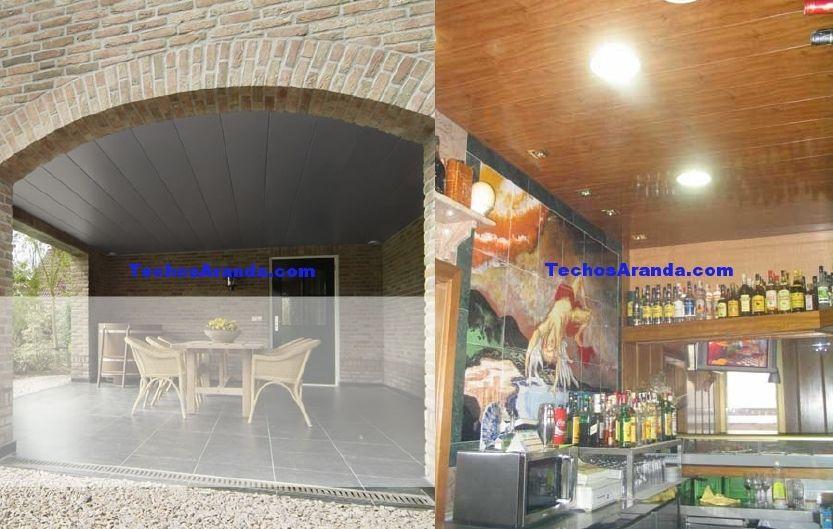 La mejor empresa de falsos techos aluminio desmontables decorativos