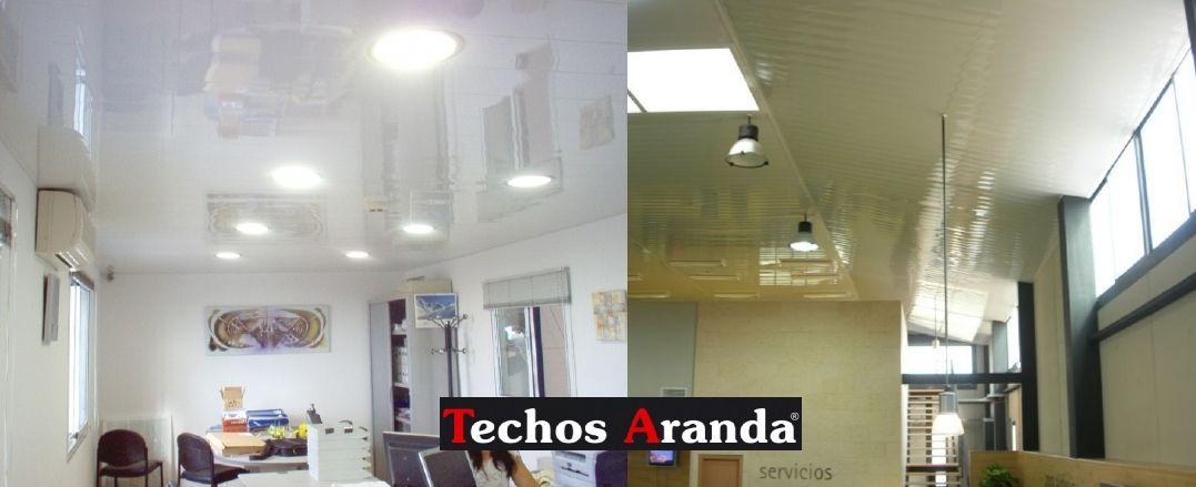 La mejor oferta de instaladores de techos de aluminio acústicos decorativos