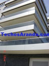 Negocio Local de techos de aluminio acústicos decorativos