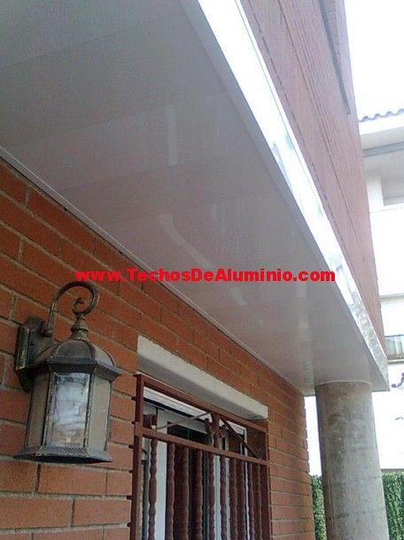 Negocio de montadores techos de aluminio acústicos