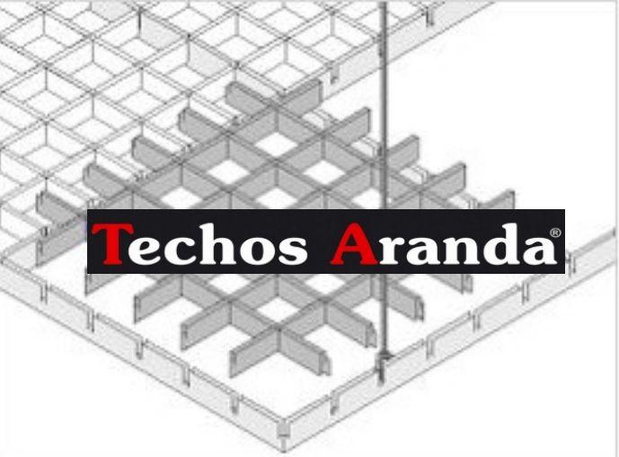 Negocio local de empresa techos aluminio acústicos