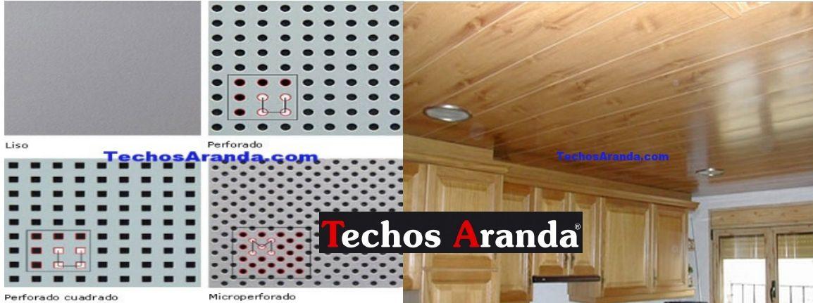 Negocio local de montadores techos de aluminio desmontables decorativos