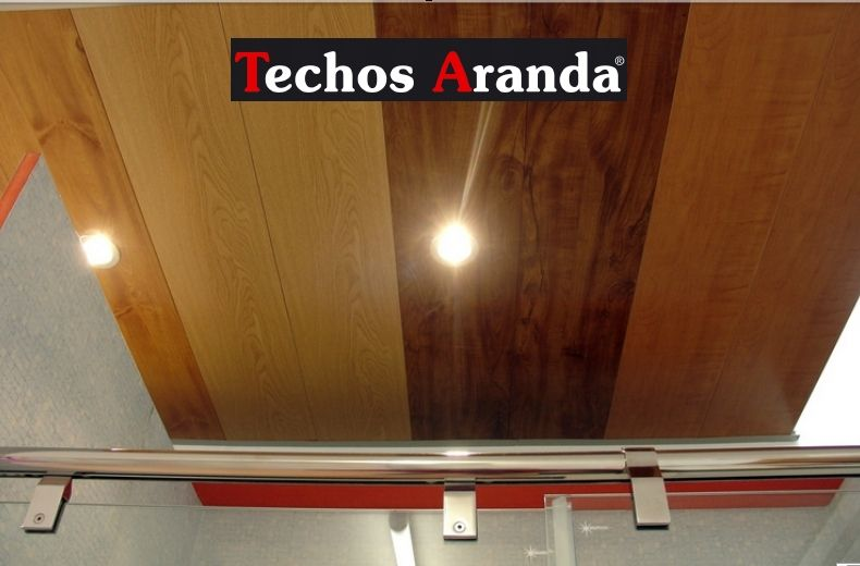 Negocio local de techos de aluminio acústicos decorativos para cocinas