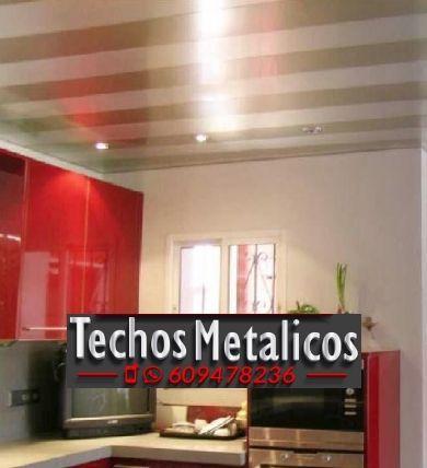 Negocio local de techos de aluminio desmontables decorativos para baños