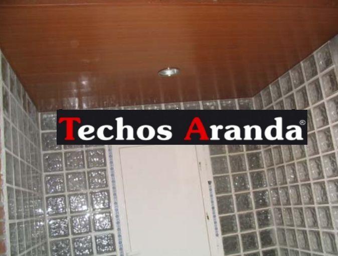 Negocio local de techos de aluminio registrables decorativos para baños