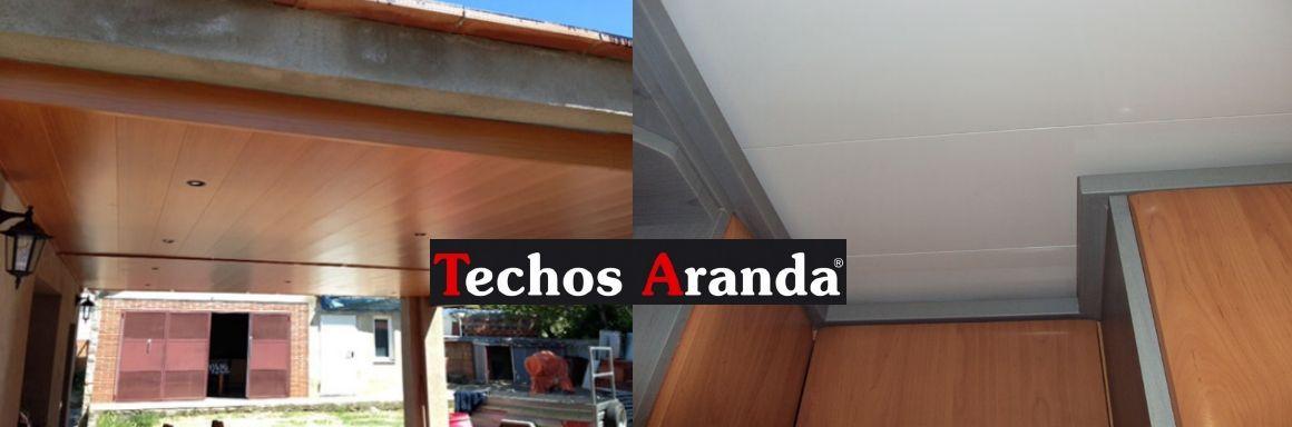 Negocio local instaladores de techos de aluminio acústicos