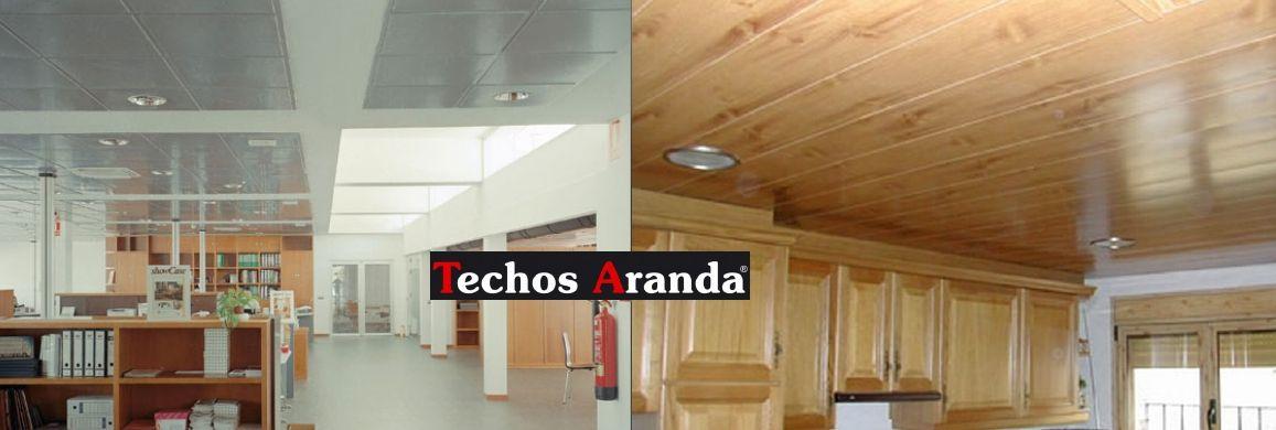 Negocio local instaladores de techos de aluminio registrables decorativos