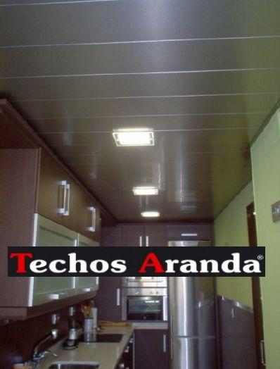 Negocios locales instaladores de techos de aluminio acústicos