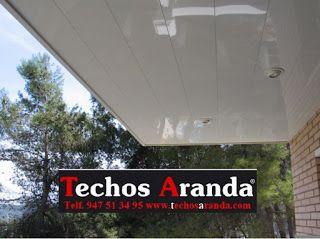 Oferta de techos de aluminio acústicos decorativos