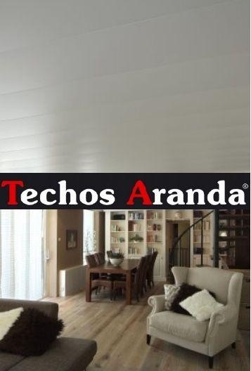 Oferta económica empresa techos aluminio acústicos decorativos