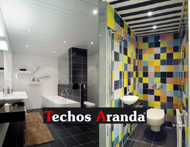 Oferta económica venta techos de aluminio acústicos decorativos