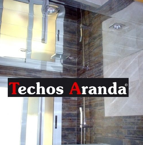 Oferta económica venta techos de aluminio registrables decorativos