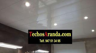Ofertas económicas techos de aluminio acústicos decorativos para baños