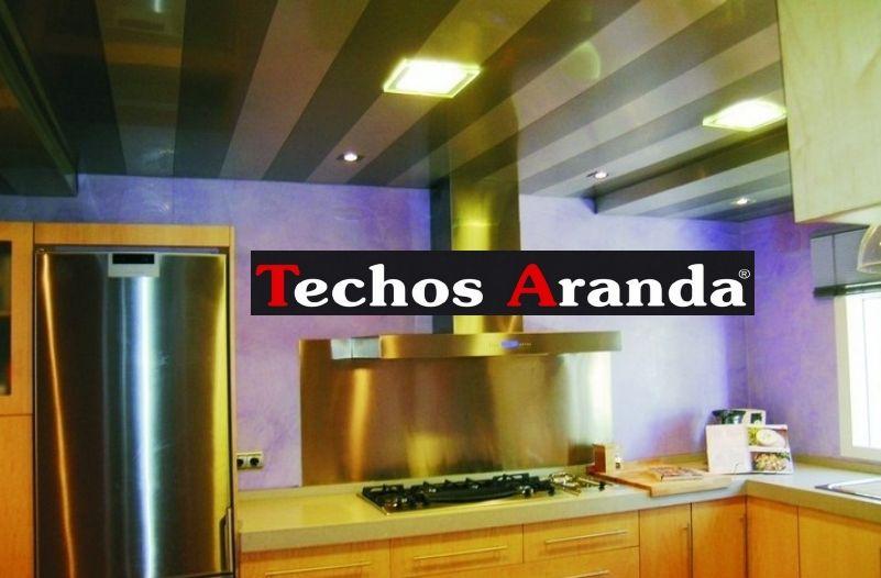 Ofertas económicas techos de aluminio acústicos decorativos para cocinas