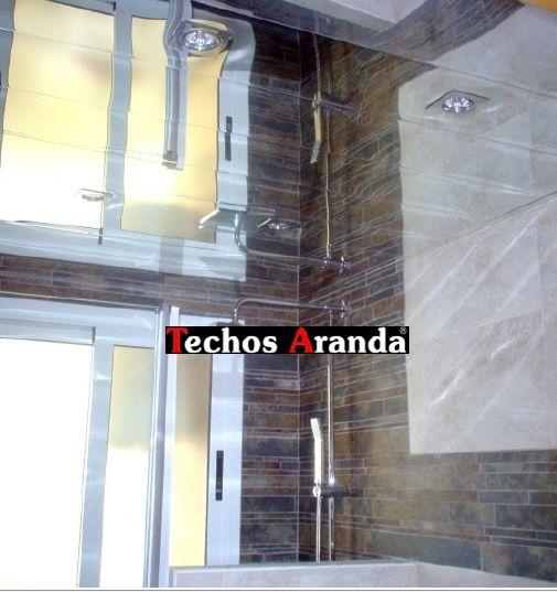 Ofertas económicas techos de aluminio acústicos para baños